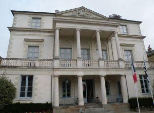 Hôtel de Courcy, Rennes - Hôtel de Courcy, Rennes    ©Wikipedia Pymouss